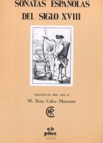 Sonates espanyoles del segle XVIII