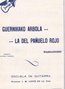 Guernikako arbola / La del pañuelo rojo