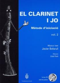 El clarinet i jo