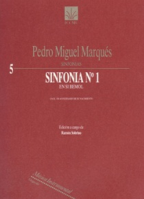 Symphony nº 1 in B flat major