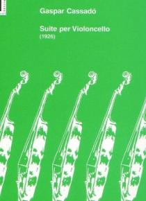 Suite per Violoncello