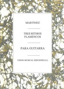 Tres ritmos flamencos