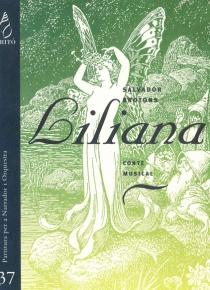 Liliana, op. 62, cuento musical (versión sinfónica)
