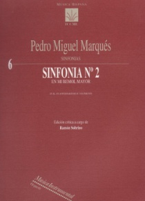 Symphony n. 2 in E flat major