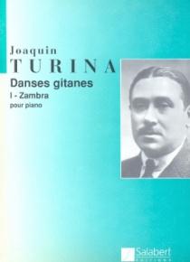 Danzas gitanas: Zambra