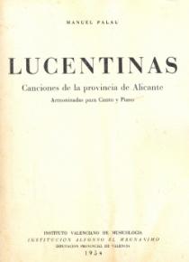 Lucentinas