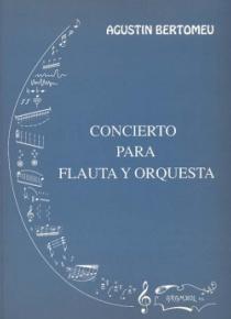 Concierto para flauta y orquesta