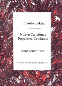 Nine Catalan Folksongs