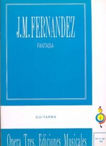 Fantasia on Quien tuviera amores