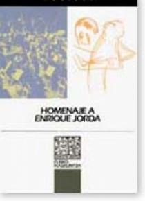 Cuadernos de Música (9). Homenaje a Enrique Jordá