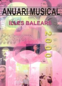 Anuari musical Illes Balears