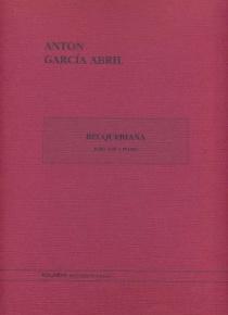 Becqueriana