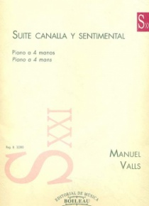 Suite canalla y sentimental