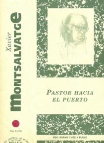 Pastor hacia el puerto