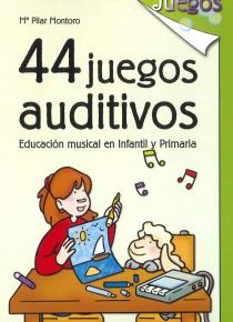 44 juegos auditivos