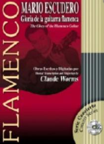 Mario Escudero. Gloria de la guitarra flamenca