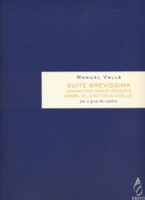 Suite brevíssima. Radio variations upon