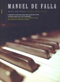 Música para piano vol. 2
