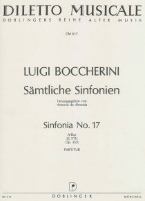 Sinfonía nr. 17