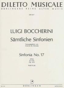 Symphony nr. 17