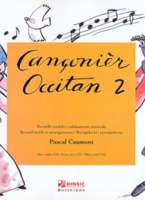 Cançonièr occitan vol. 2 + CD