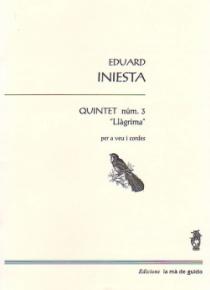 Quintet num. 3