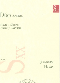 Dúo (Sonata)