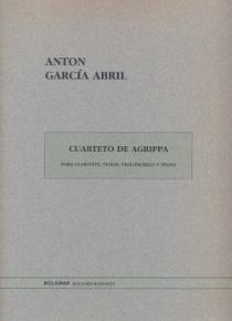 Cuarteto de Agrippa