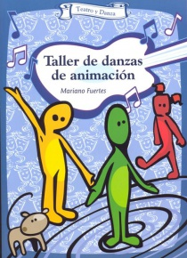Workshop dance animation (with CD)
