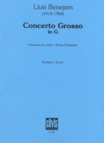 Concerto grosso in G