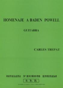 Homenaje a Baden Powell