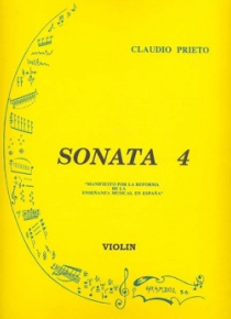 Sonata 4