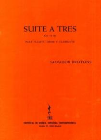 Suite a tres