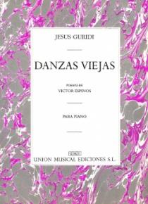 Danzas viejas (Old Dances)