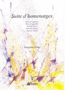 Homenage suite