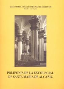Polifonía de la excolegial de Santa María de Alcañiz