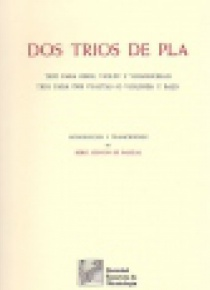 Two Pla's trios