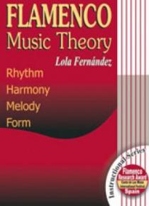 Flamenco Music Theory