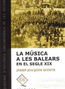 La música a les Balears al segle XIX