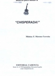 Chisperada