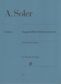 Selected piano sonatas