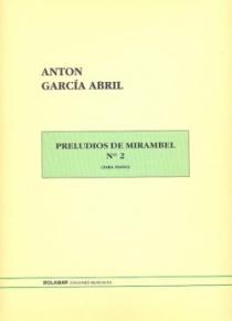 Preludio de Mirambel núm. 2