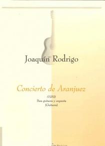 Concierto de Aranjuez (part de guitarra)