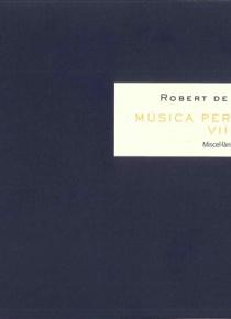 Música per a orgue vol. VIII - MiscelànÀnia 2