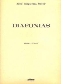 Diafonías