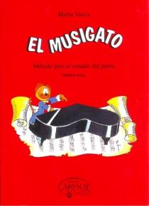 El musigato 1