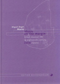 Music on the margin-Urban musical life in 18th century-Jaca (Spain)