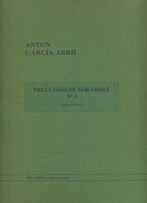 Preludio de Mirambel núm. 4