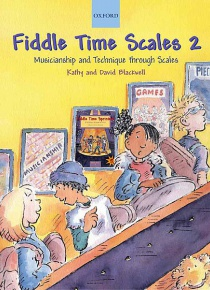 Fiddle time scales 2