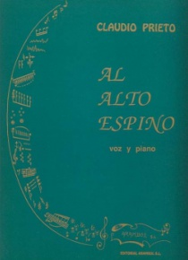 Al alto espino